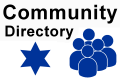 Chapman Valley Community Directory